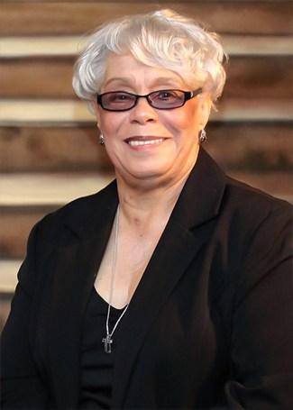 Betsy Walker