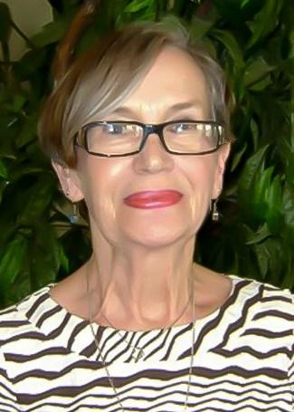 Patricia Talbert