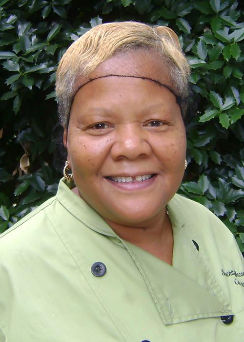 Ernestine Simmons