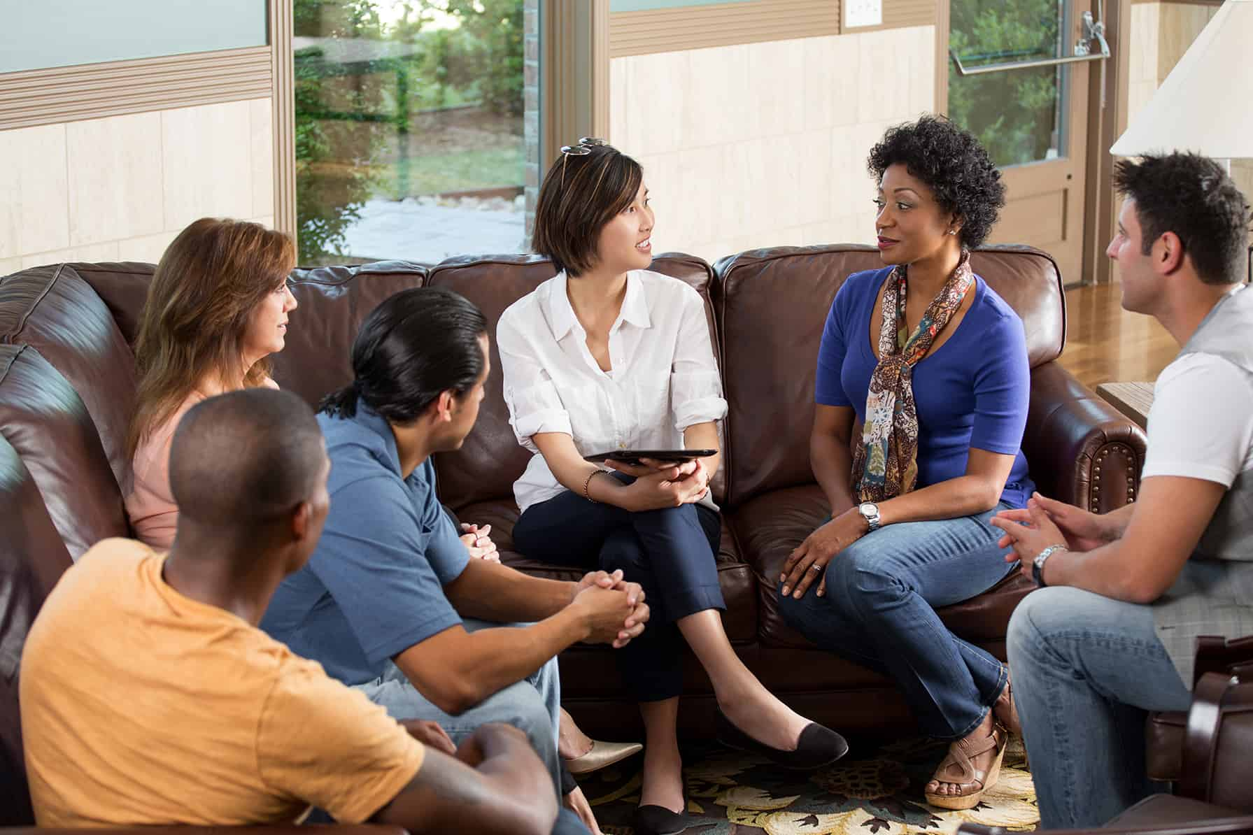 Types Of Addiction Treatment | Serenity Recovery Centers