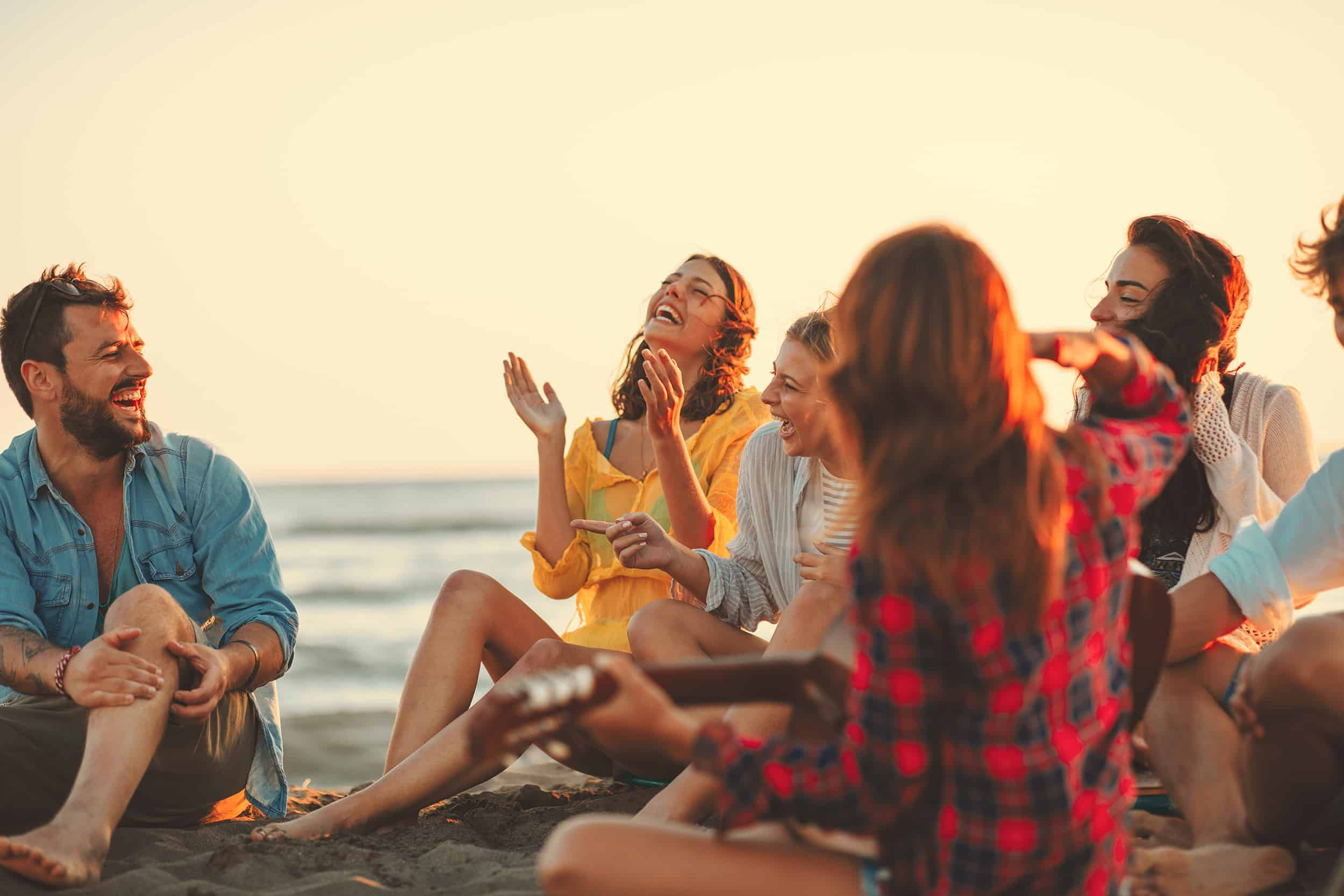 Read more about the article Staying Sober At Summer Parties: Four Tips For Your Recovery Toolbox